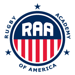 Rugby Academy of America Logo
