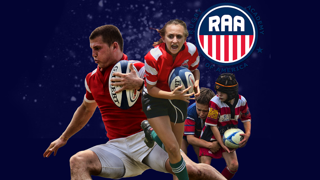 Learn Rugby Academy of America